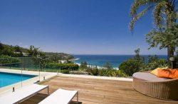 3 Bedroom Luxury Home with Pool in Whale Beach, Sydney, Australia