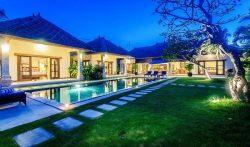 4 Bedroom Luxury Seminyak Villa with Pool at Bali – VillaGetaways