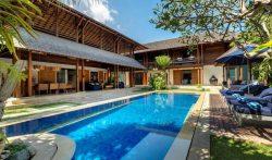 Villa Windu Sari | 4 Bedroom Private Villa in Seminyak, Bali