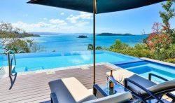 4 Bedroom Family Holiday Villa with Pool in Hamilton Island, Queensland