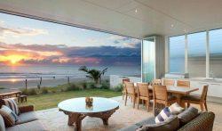 5 Bedroom Beachfront Villa in Mermaid Beach, Gold Coast, Australia