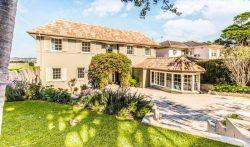 Luxury Oceanview Sydney Villa with Pool in Vaucluse – VillaGetaways