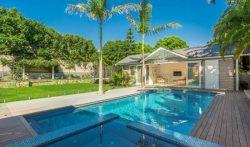 5 Bedroom Villa Kingsley Road, Byron Bay, Australia | VillaGetaways