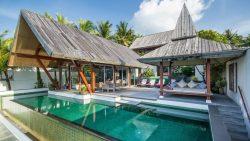 Laemsingh villa