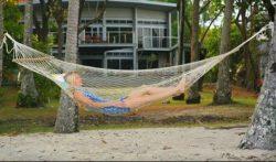 4 Bedrooms Beachfront Holiday Villa in Port Douglas, Queensland