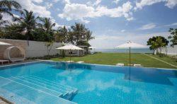Villa Summer Estate | Luxury Beachfront Holiday House in Phuket, Natai Beach