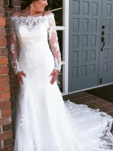 Robes de mariée paris pas cher – DreamyDress