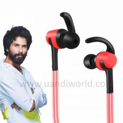 U&I Flight Series Wireless Bluetooth Earphone UiBS-2430