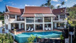 Villa Baan Paradise– Luxury Villa in Patong