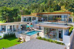 3 Best New Villas in Thailand for Families – Villa Getaways