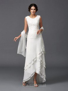 2017 Mother of the Bride Dresses with Jacket UK Sale – QueenaBelle UK 2017