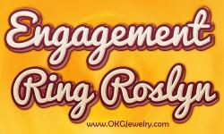 Diamond Engagement Ring Bayside